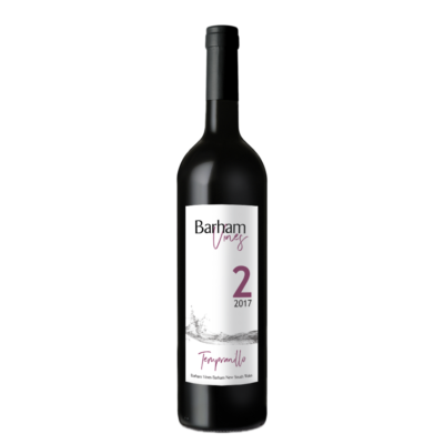 barham_vines_bottle 2017 Tempranillo