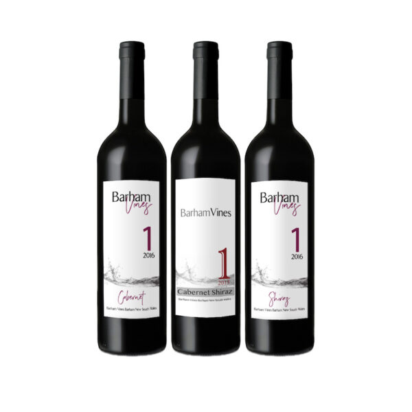 Barham Vines Gift Pack
