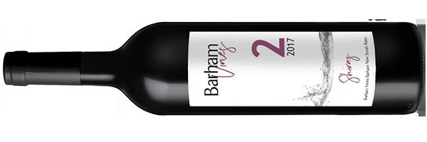Barham Vines slide 2